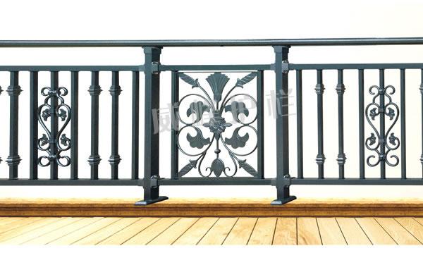欧式阳台护栏 -  欧式阳台护栏